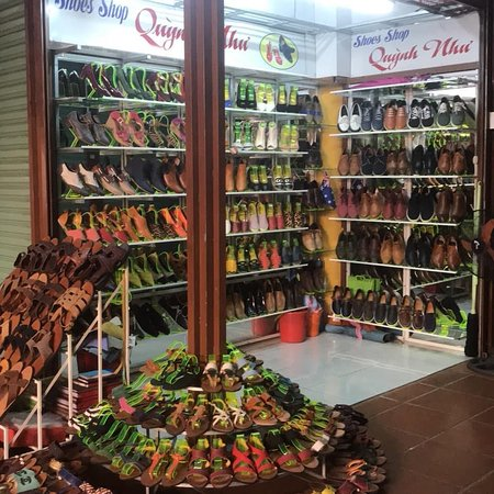 Shoes Shop Quynh Nhu