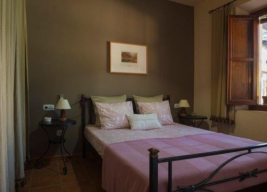 bedroom Tierra