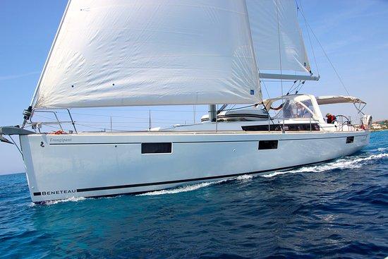 Menorca Cruising