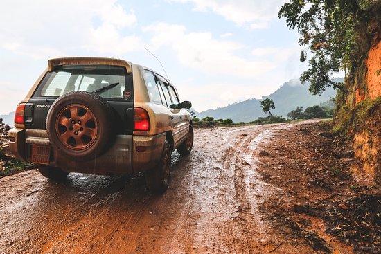 Your Drive Uganda