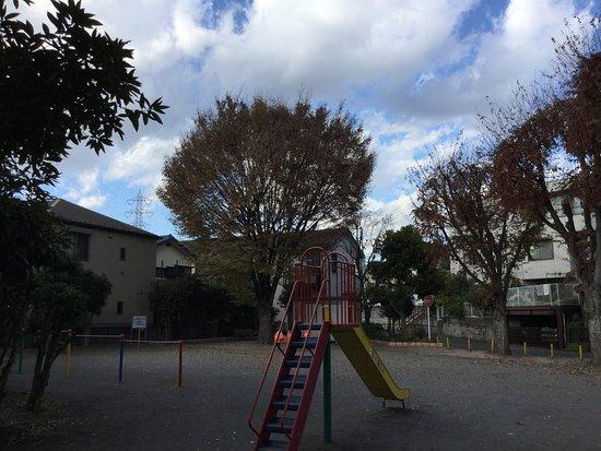 Maginu Dai 2 Park