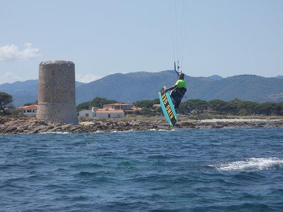 Active Kite Sardinia