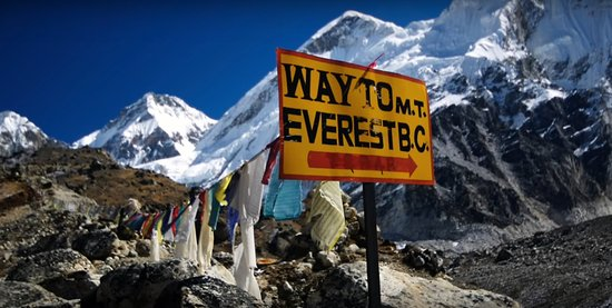 Everest Base Camp Trek - 14 Day Adventure: EBC