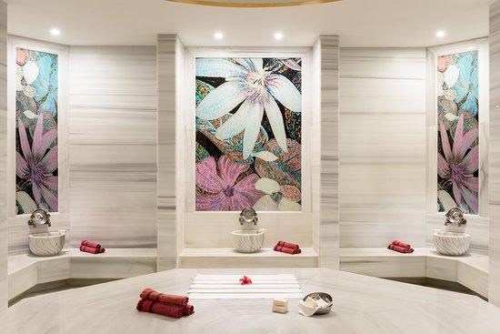 Rixos Beldibi: Turkish Bath