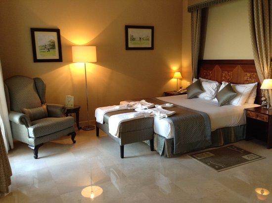 event – Billede af Stella Di Mare Golf Hotel, Ain Sukhna - Tripadvisor