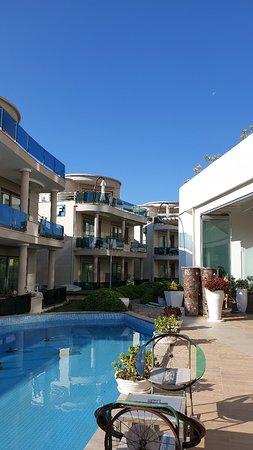 Ilica Hotel Spa & Thermal Resort-billede