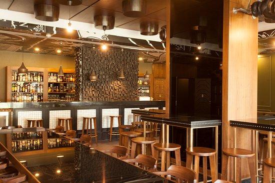 Rixos Beldibi: Irish Bar