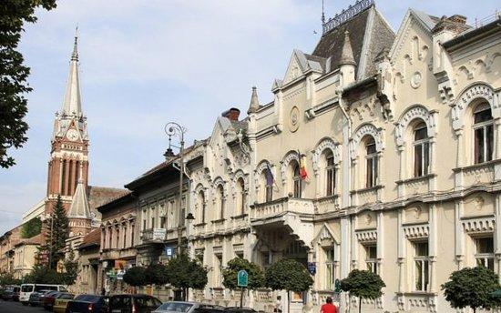 Andrenyi Palace