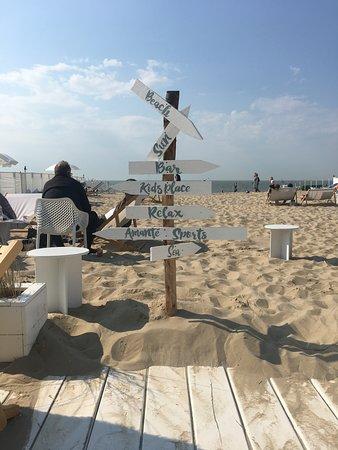 Amante Beach