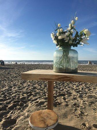 Plage d'Amante: #flowers