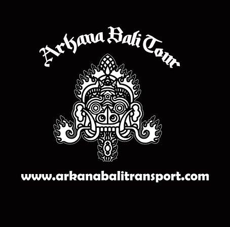 Arkana Bali Transport