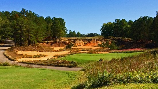 Tobacco Road - Picture of Tobacco Road Golf Club, Sanford ...
