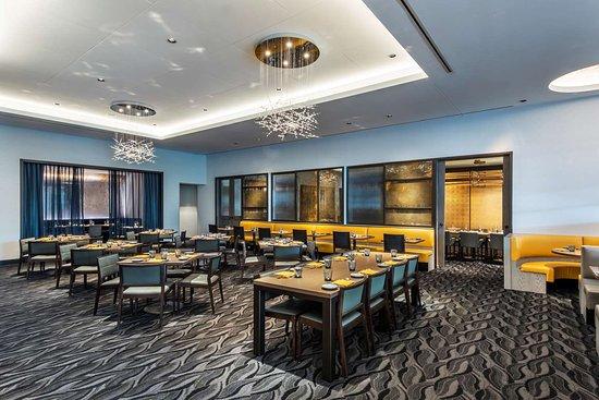 Hyatt Regency McCormick Place: Restaurant