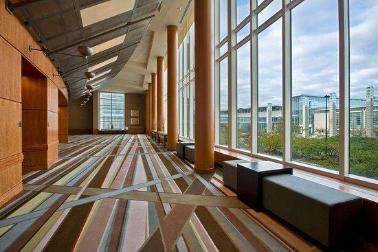Hyatt Regency McCormick Place: Meeting Room