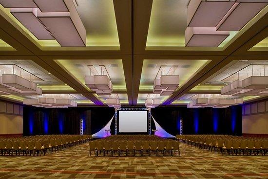 Hyatt Regency McCormick Place: Ballroom