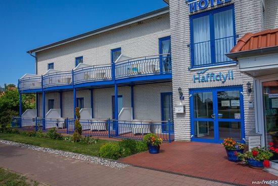 Rerik Hotel