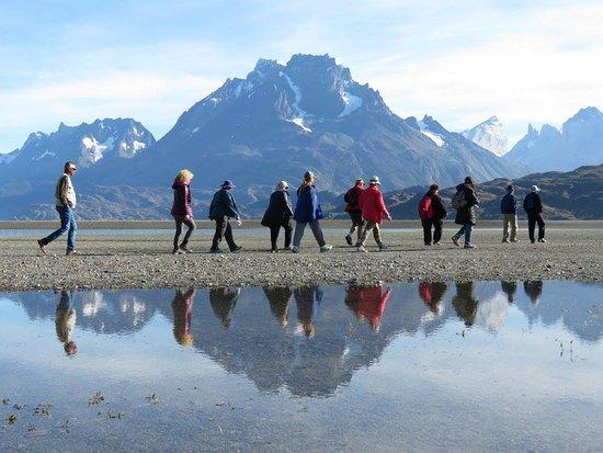 PatagoniaShorex - Tours