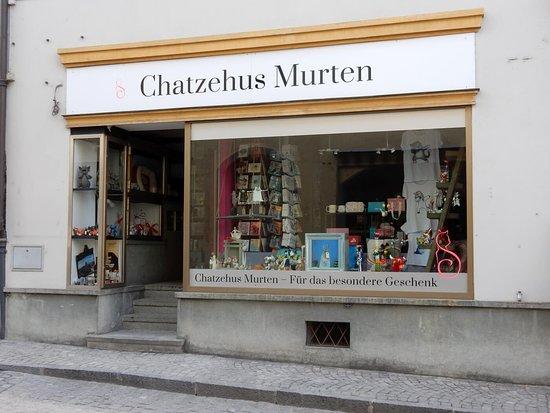 Chatzehus Murten