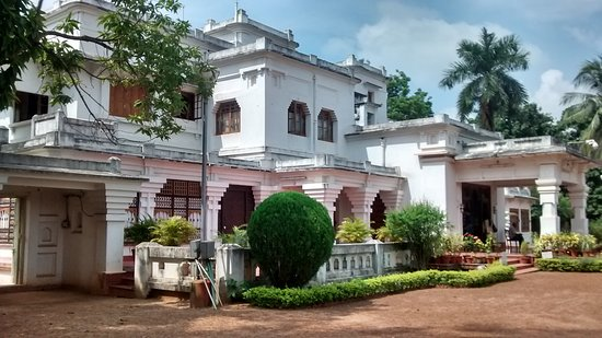 "Shantiniketan#""The abode of peace"". The most convenient way to reach  Santiniketan is by train. The"