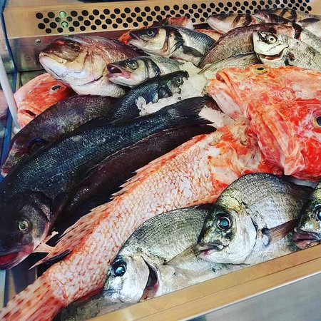 Fisherman's Catch. ☎️ 99603196 or ☎️ 21560353