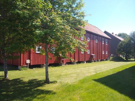 Ullensaker Museum