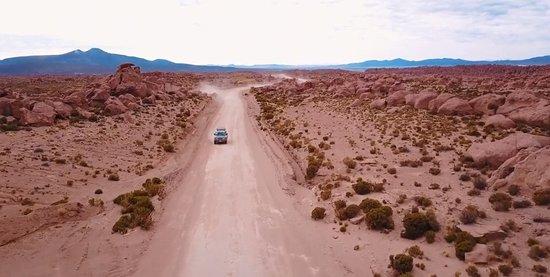 San Pablo de Lipez, Bolivia: Caminos de los Lipez