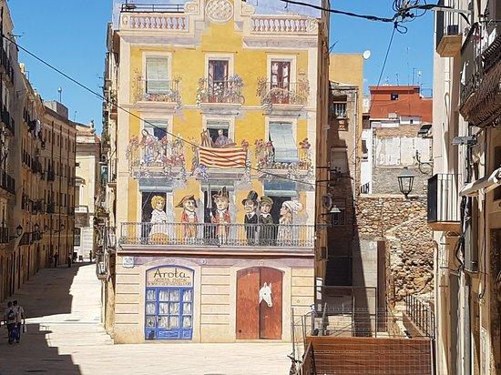 Plaça dels Sedassos