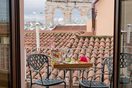 Giulietta e Romeo Hotel