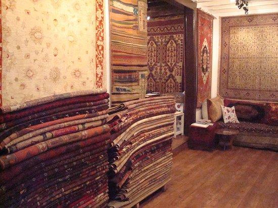 ASG Carpet