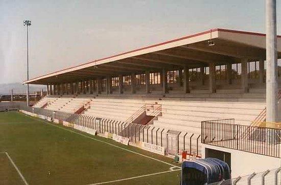 Stadio Comunale Dino Liotta