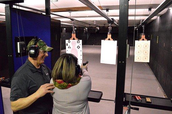 Pocono Pistol Range