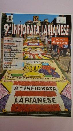 Lariano, إيطاليا: Signori.... Che spettacolo!!!