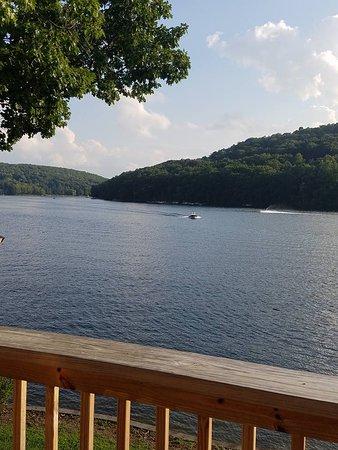Озеро Дип-Крик, Мэриленд: Aquatic Center View