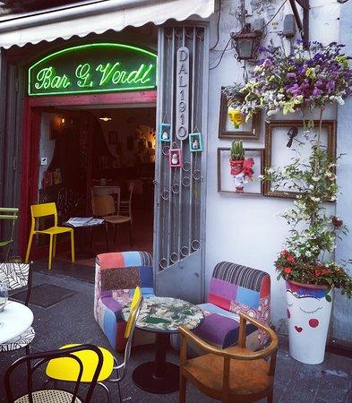 Bar G. Verdi Caffè Letterario