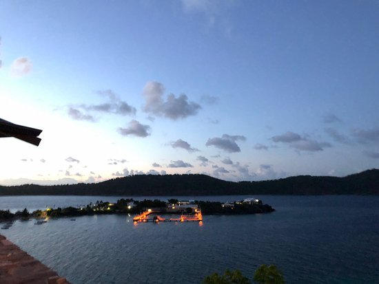 Great time in St Thomas
