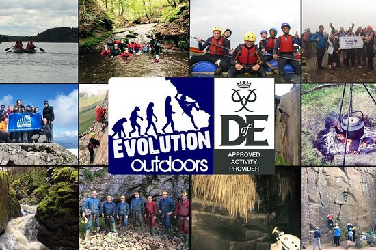 Evolution Outdoors Ltd