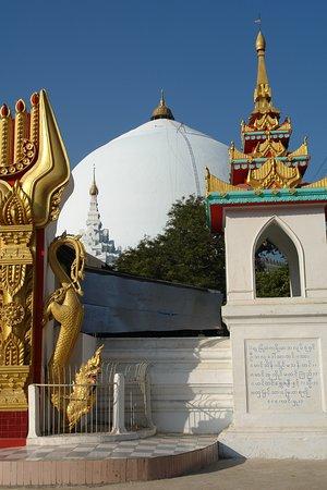 Cartoline da Sagaing, Birmania