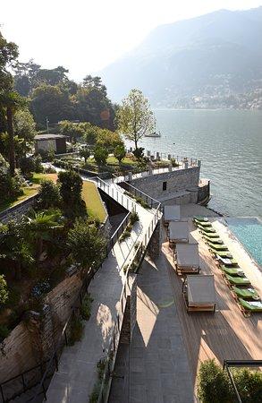 II Sereno Lago di Como : Exterior
