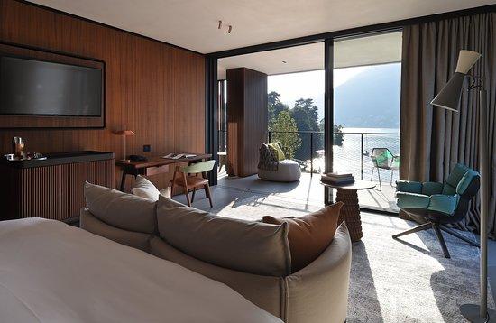 II Sereno Lago di Como : Suite