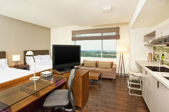 Element Arundel Mills BWI Airport: Guest room