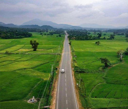 Pictures of Sigiriya Silver Homes - Sigiriya Photos