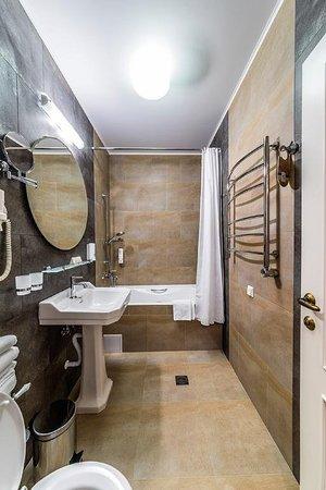 Cronwell Inn Stremyannaya: Guest room amenity