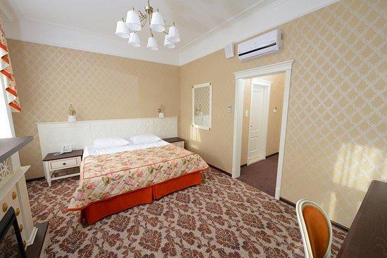 Cronwell Inn Stremyannaya: Guest room