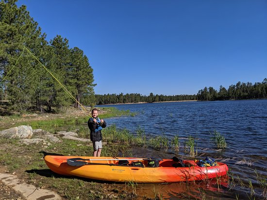 Rim Country Recreation Kayaking, Canoeing, SUP and Mountain Bike Rentals OPEN DURING COVID 19