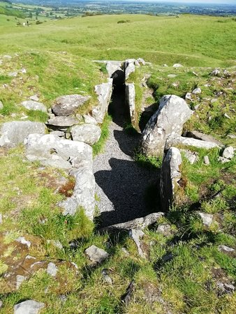 Loughcrew Neolithic Passage Tombs