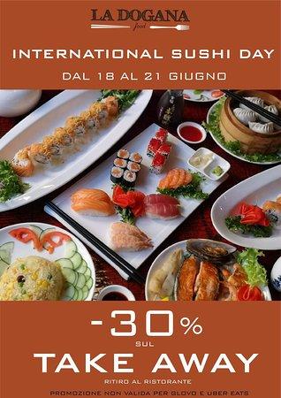 La Dogana Food
