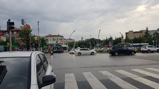 Provinz Ankara, Türkei: Ankara İli