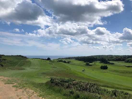 ‪Royal Cromer Golf Club‬