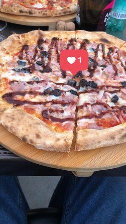 imagen Vega Pizza en Osa de la Vega