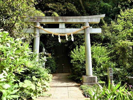 Okamoto Hachiman Shrine